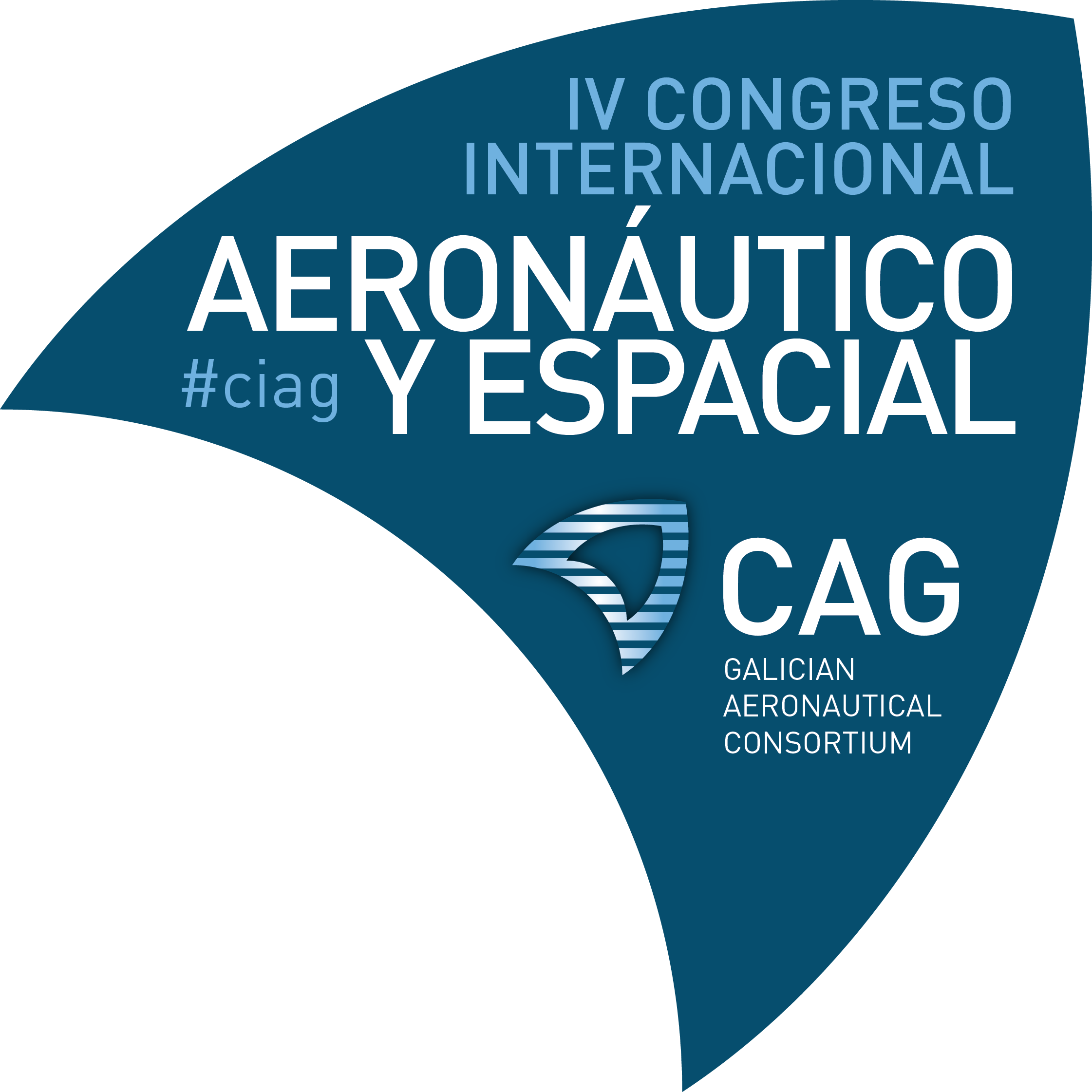 IV CONGRESO INTERNACIONAL AERONÁUTICO Y ESPACIAL (CIAG)